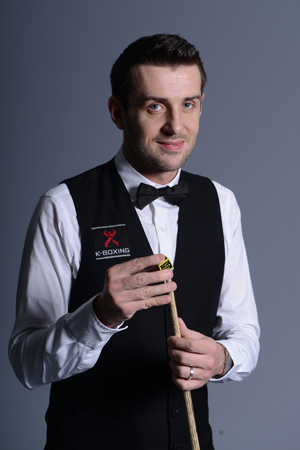 Mark Selby (1)