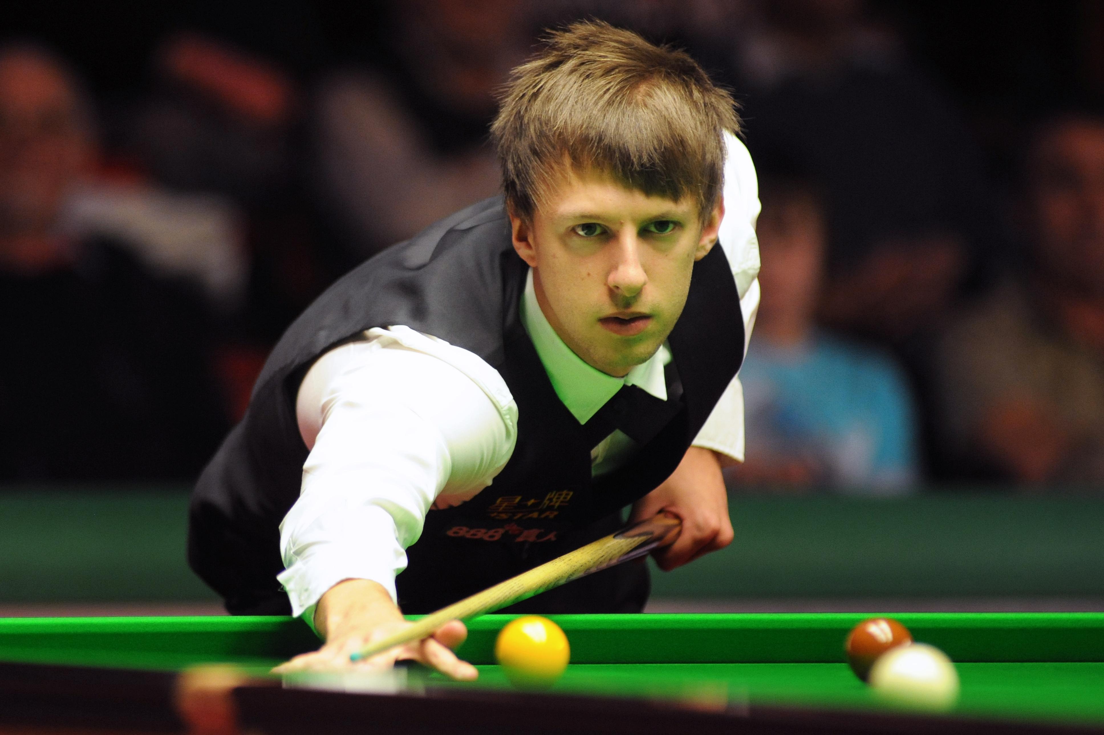 Snooker Judd Trump