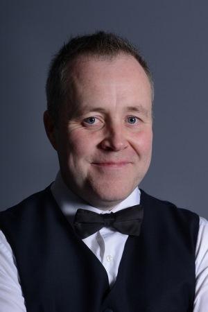 HIGGINS CLAIMS FINAL WINNERS' GROUP BERTH