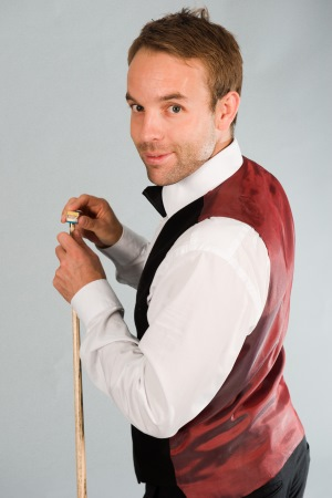 CARTER IN CONTROL AT BETVICTOR CHAMPIONSHIP LEAGUE SNOOKER
