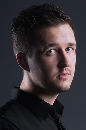 Kyren Wilson (22)