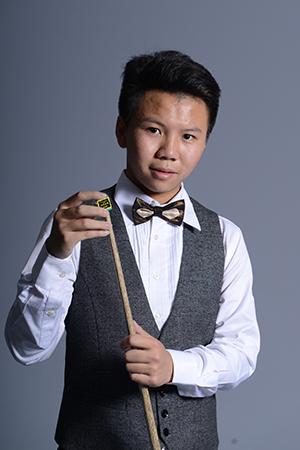 Zhou Yuelong (31)