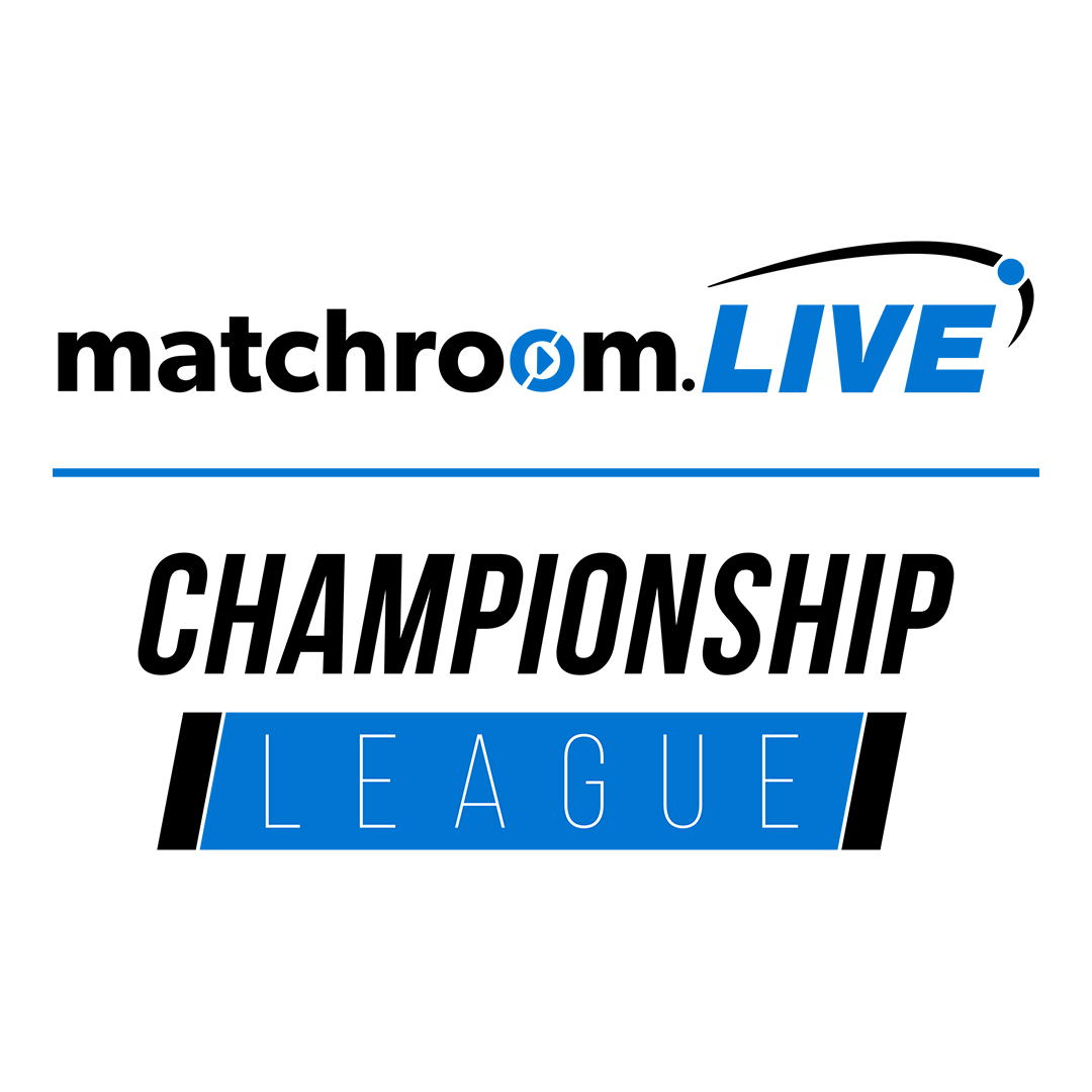 ALL COVID-19 TESTS NEGATIVE AT MATCHROOM.LIVE CHAMPIONSHIP LEAGUE