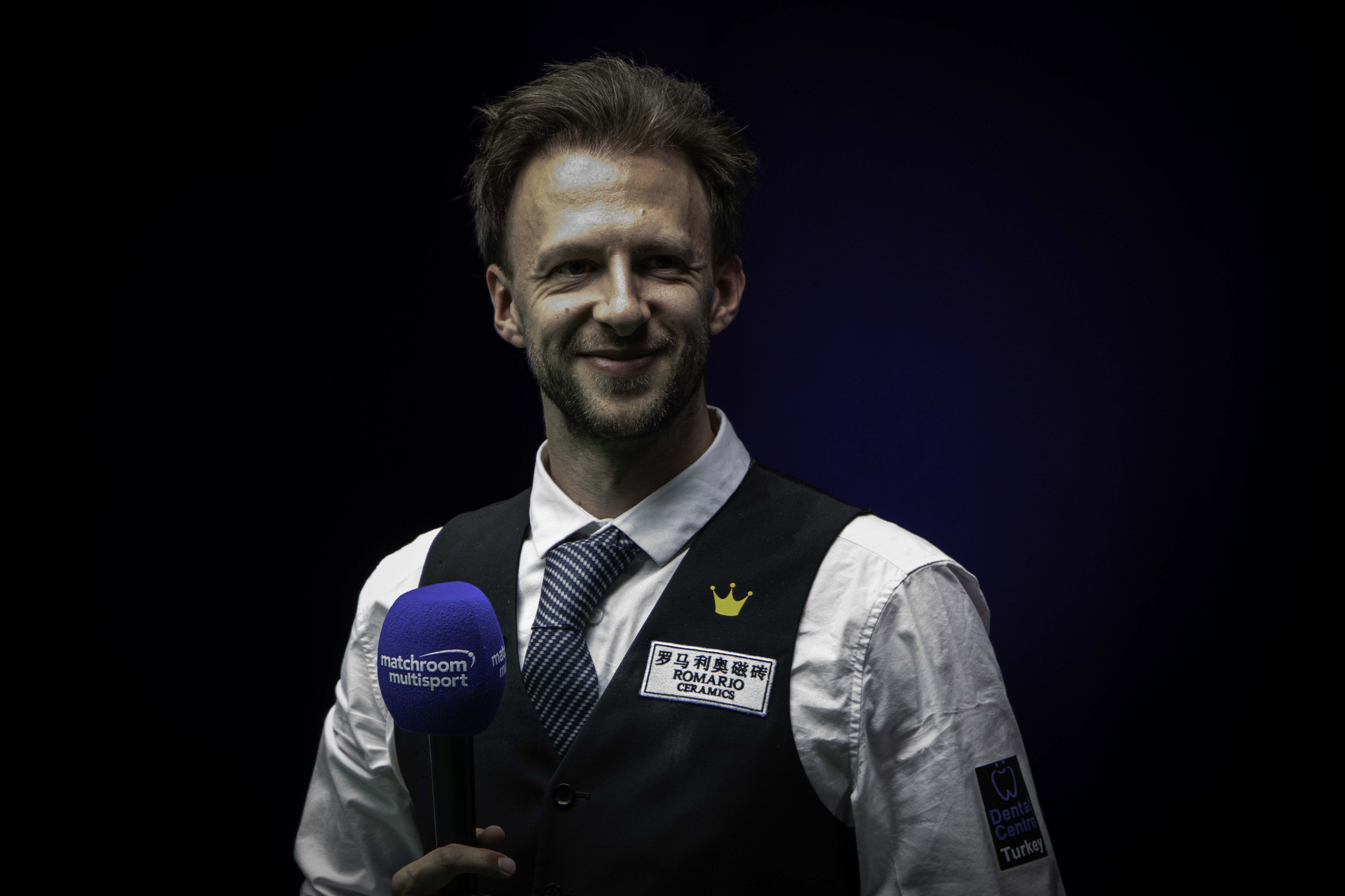 TRUMP & GILBERT ADVANCE AS SNOOKER RETURNS WITH MATCHROOM.LIVE CHAMPIONSHIP LEAGUE