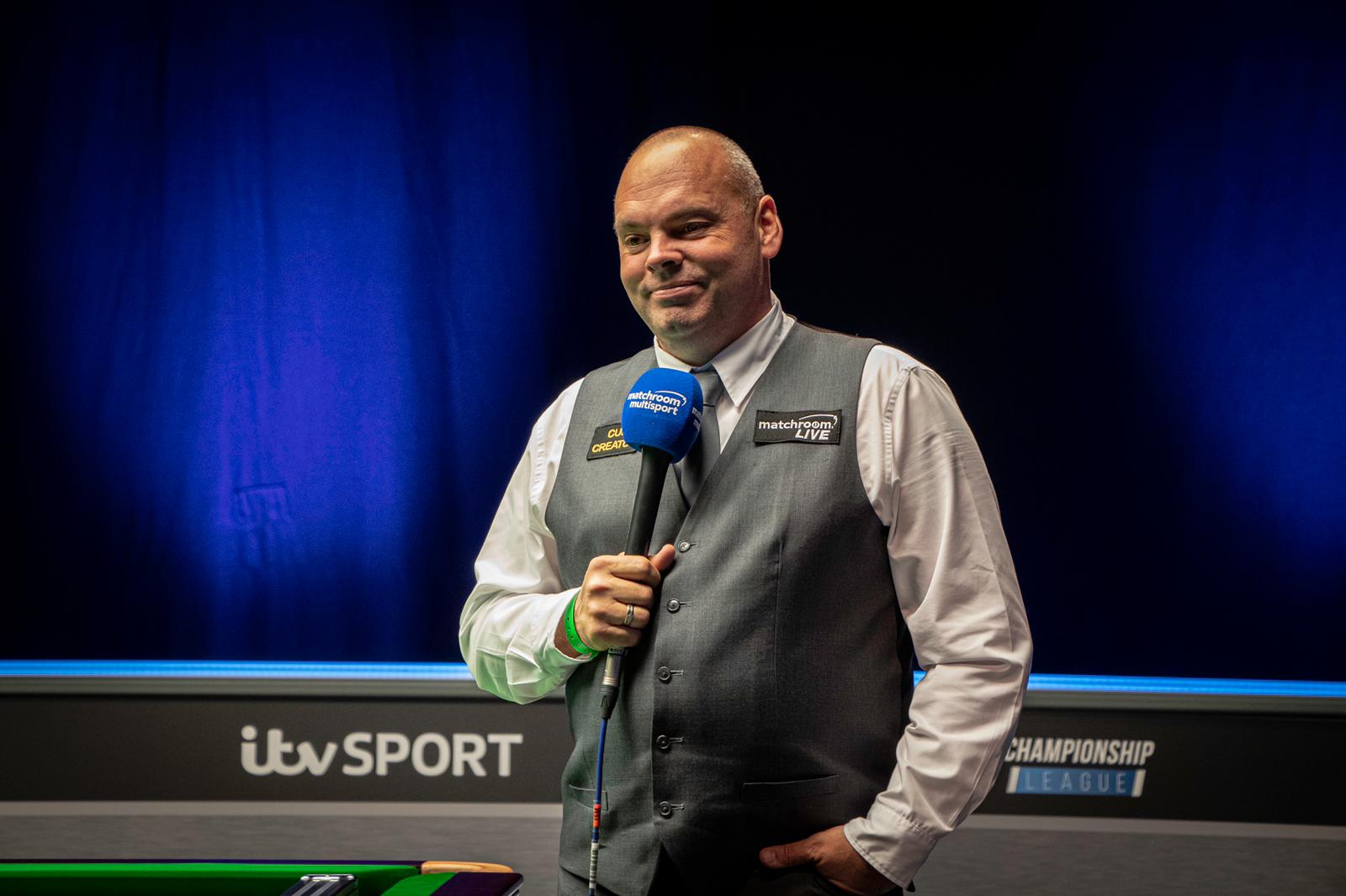 BINGHAM KNOCKS ROCKET OUT AS WOOLLASTON ADVANCES AT MATCHROOM.LIVE CHAMPIONSHIP LEAGUE