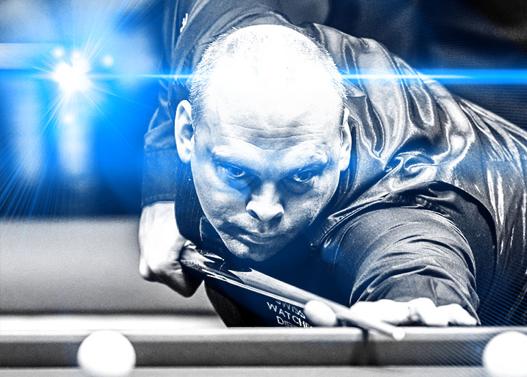 BINGHAM & XIAO INTO NEXT STAGE OF BETVICTOR CHAMPIONSHIP LEAGUE SNOOKER