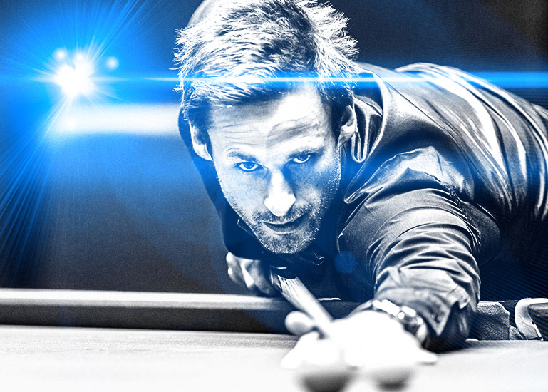 GILBERT THROUGH IN FINAL FRAME AT BETVICTOR CHAMPIONSHIP LEAGUE SNOOKER