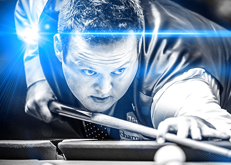 MURPHY AND SELT ADVANCE AT BETVICTOR CHAMPIONSHIP LEAGUE SNOOKER