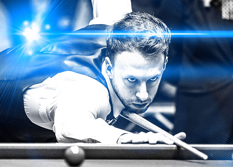 TRUMP AND MAXIMUM-MAN DAY ADVANCE AT BETVICTOR CHAMPIONSHIP LEAGUE SNOOKER