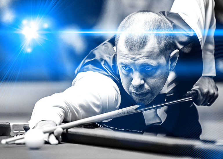 HAWKINS & MILKINS PROGRESS AT BETVICTOR CHAMPIONSHIP LEAGUE SNOOKER