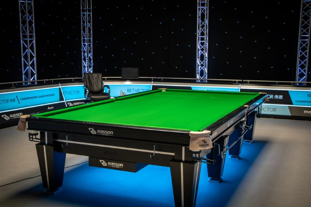 BETVICTOR CHAMPIONSHIP LEAGUE SNOOKER RETURNS IN 2021