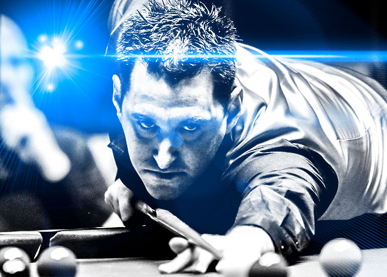 FORD AND CLARKE JOIN STAGE TWO OF BETVICTOR CHAMPIONSHIP LEAGUE SNOOKER