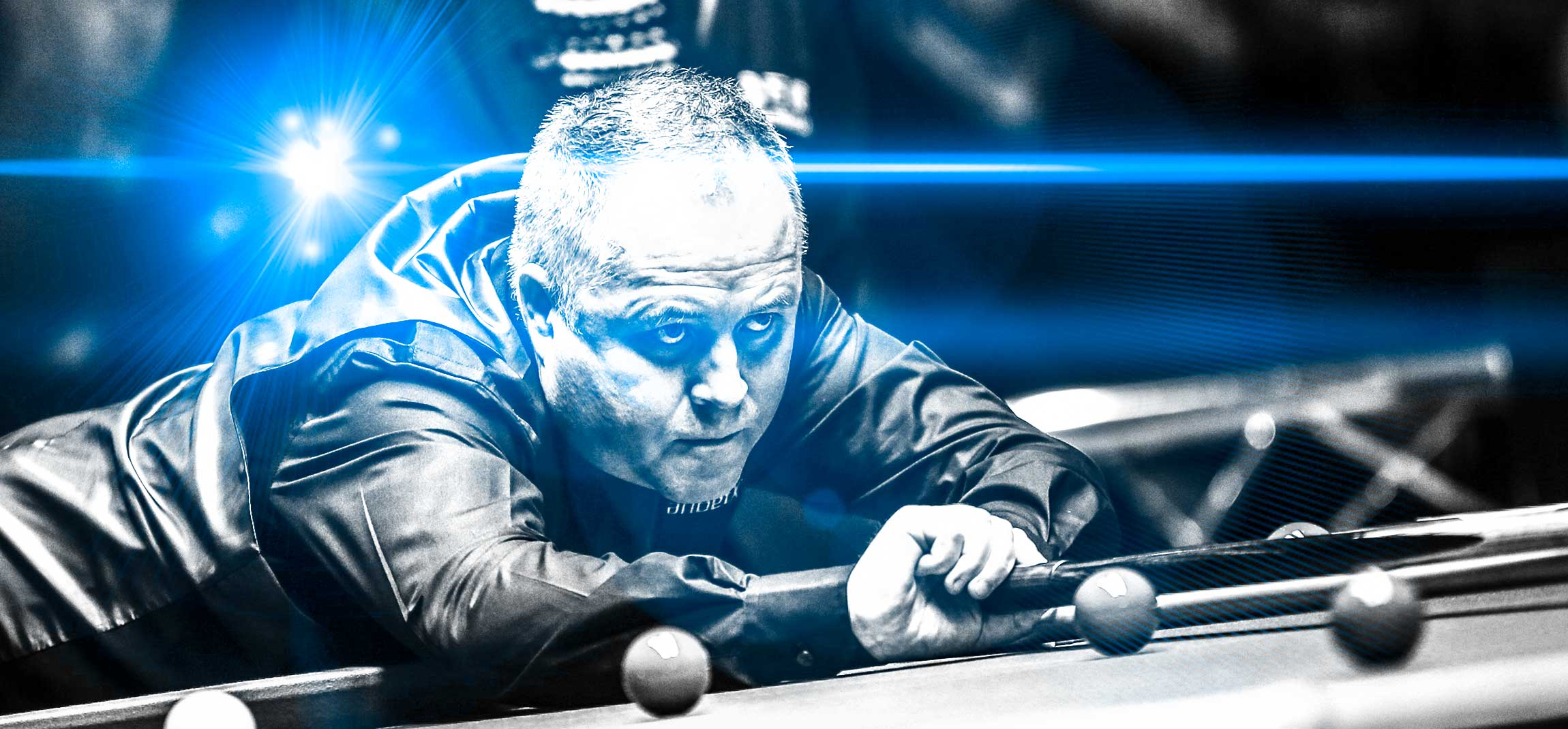 HIGGINS LEADS GROUP THREE OF BETVICTOR CHAMPIONSHIP LEAGUE SNOOKER