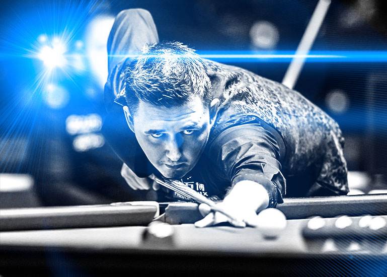 WILSON AND DOHERTY WIN THROUGH TO BETVICTOR CHAMPIONSHIP LEAGUE SNOOKER FINALS DAY
