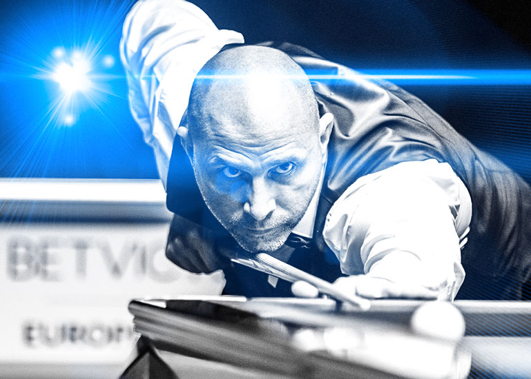 PERRY AND BROWN LATEST THROUGH TO BETVICTOR CHAMPIONSHIP LEAGUE SNOOKER WINNERS' WEEK
