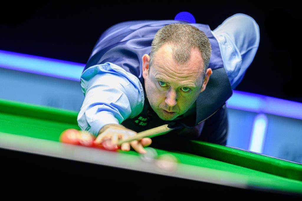 WILLIAMS AND YAN LEAD GROUP 7 OF BETVICTOR CHAMPIONSHIP LEAGUE SNOOKER